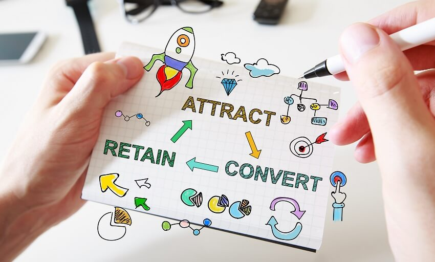 6 Ways to increase your conversion rate